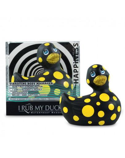 Stimulātors- PĪLE, laime, melns&dzeltens