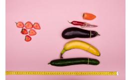 Cik nozīmīgs ir dzimumlocekļa izmērs?