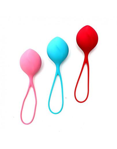 Ben-Wa balls, iepakojumā 3 gb