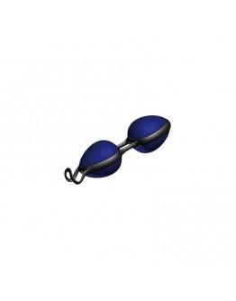 Secret, zilas vaginālās bumbiņas