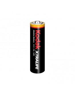 KODAK Xtralife Alkaline Baterijas AAA LR3 Blister of 4