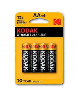 Xtralife Alkaline baterijas AA