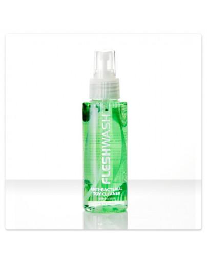 Fleshwash, antibakteriāls rotaļlietu tīrīšanas aerosols, 100ml