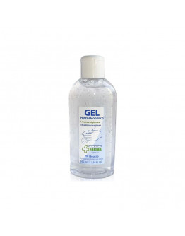HYDROALCOHOLIC Gēls 100 ML