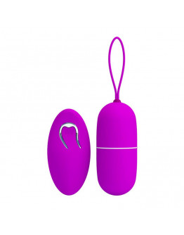 Arvin, vibrējošā ola, violeta