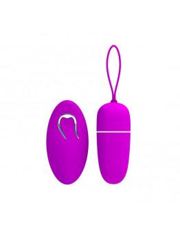 Bradley, vibrējošā ola, violeta