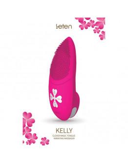 Kelly, rozā stimulators