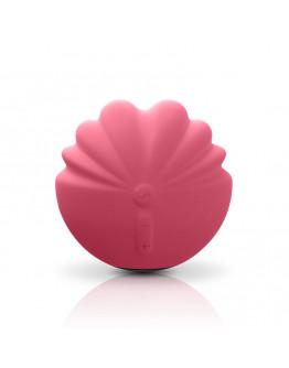 Love Pods Coral, ūdensizturīgs vibrators