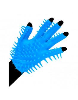 Luv Glove, zils