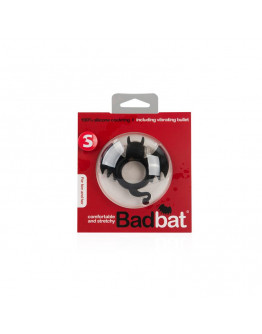 BadBat, melns
