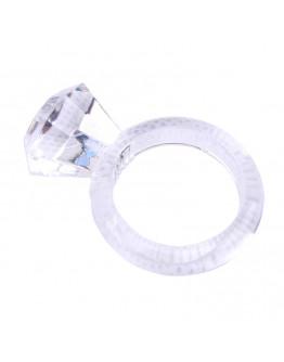 Diamond dzimumlocekļa gredzens