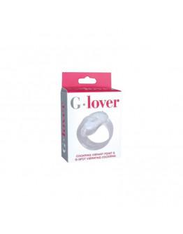 G Lover, erekcijas gredzens