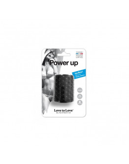 Power Up, erekcijas gredzens