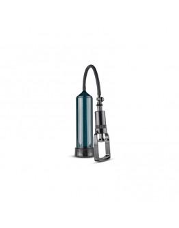 Dzimumlocekļa vakuuma pumpis,melns