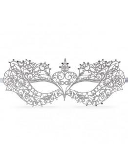 Anastasia, metāla maskarādes maska viņai