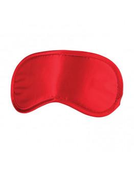 Acu maska, sarkana
