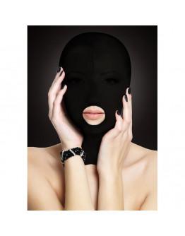 OUCH! Aizsedzošā maska,melna
