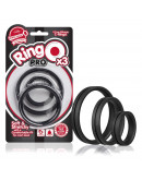 Ringo Pro komplekts, melns