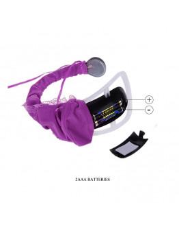C-String Invisible Secret, stimulators ar tālvadības pulti