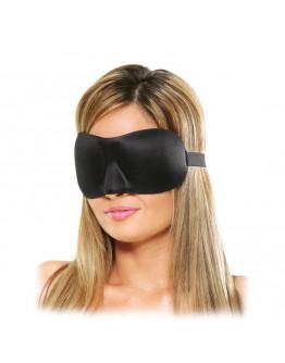 Deluxe Fantasy acu maska, melna