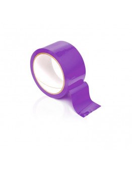 Pleasure Tape, violeta lenta