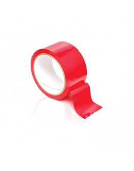 Pleasure Tape, sarkana lenta