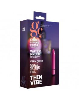 Tievs vibrators, violets