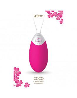 Coco, vibrējoša ola