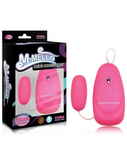 M-Mello, vibrējošā ola