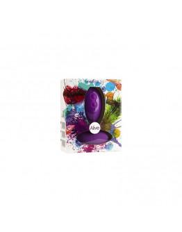 Magic Egg, violeta