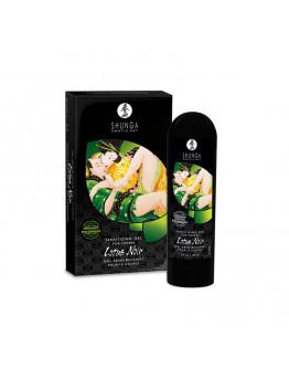 Lotus Noir, jūtību pastiprinošs gels, 60ml