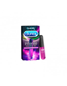 Intense Orgasmic Gels, 10 ml