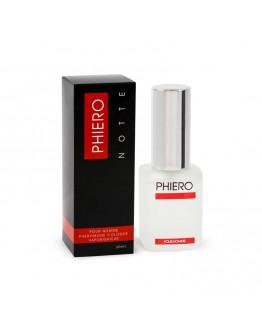 Phiero Notte, aromāts priekš vīriešiem, 30ml
