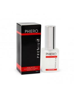 Phiero Premium, aromāts priekš vīriešiem, 30ml