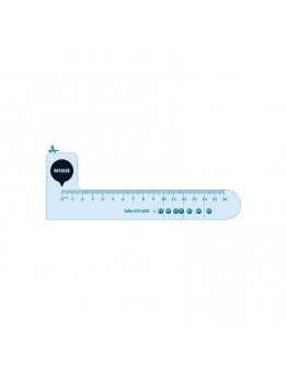 Natural lateksa prezervatīvi, izmērs- 60mm, 10gb