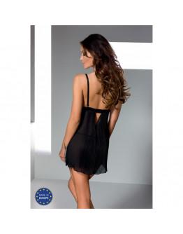Alezandra, melna kleitiņa