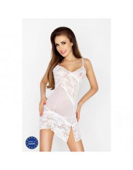 Amara, balta kleitiņa
