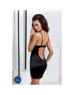 Brida, melna kleitiņa