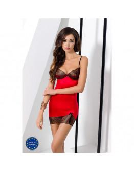 Brida, sarkana kleitiņa