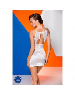 Catalina, balta kleitiņa