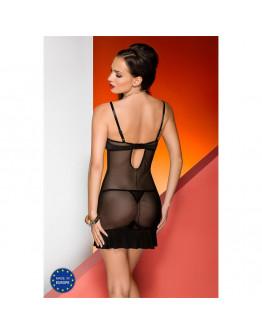 Celia, melna kleitiņa