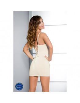 Creda, krēmkrāsas kleitiņa
