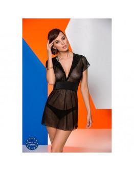 Effi, melna kleitiņa