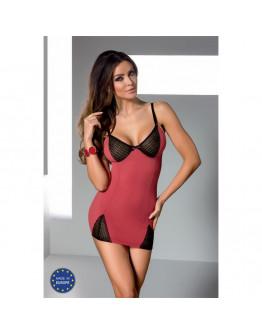 Gill, sarkana kleitiņa