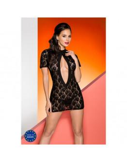 Rika, melna kleitiņa