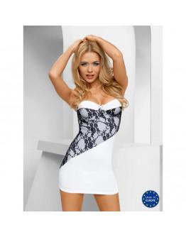 Casabella, balta kleitiņa