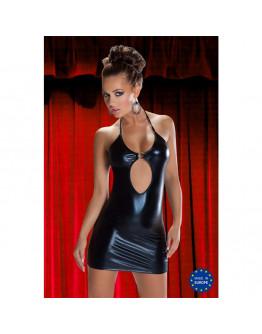 Mohana, melna kleitiņa