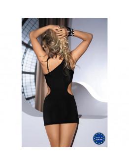 Skarlet, melna kleitiņa