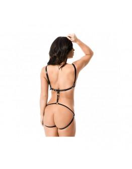 Regulējama izmēra elastīgas ādas saites
