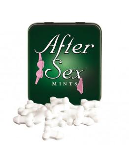 After Sex, konfektes ar piparmētras garšu